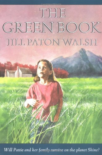 9780374428020: The Green Book (Sunburst Book)