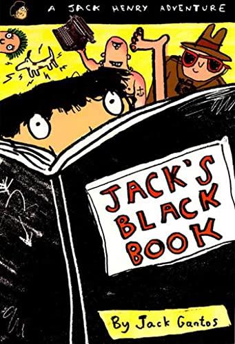 9780374437169: Jack's Black Book (Jack Henry)