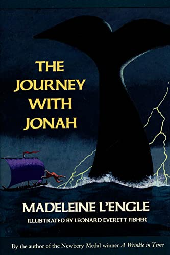 9780374438586: The Journey with Jonah