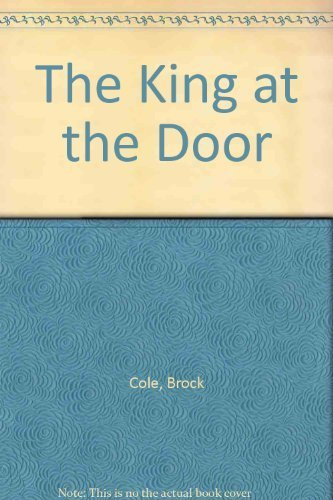 9780374440411: The King at the Door