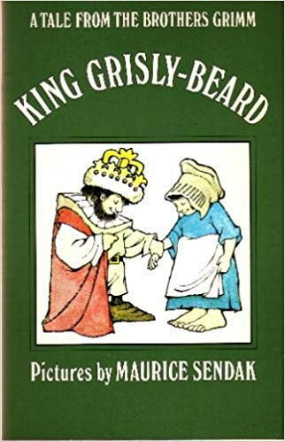 King Grisly-Beard , A Tale from the: A Tale from