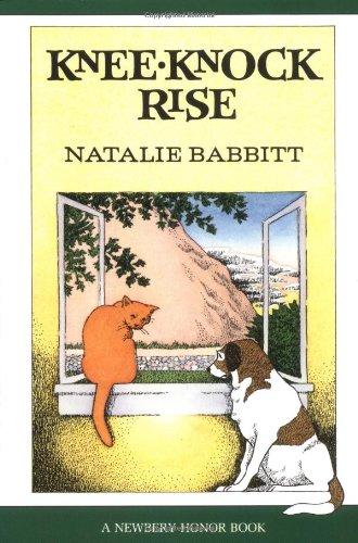 9780374442606: Kneeknock Rise (Sunburst Book)