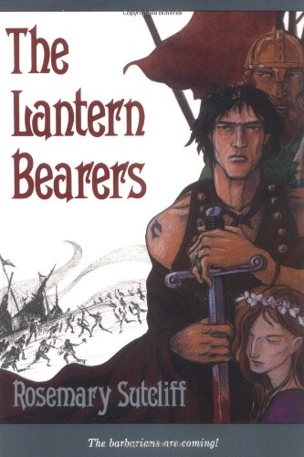9780374443023: The Lantern Bearers