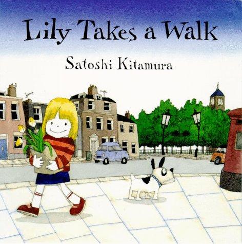 9780374444808: Lily Takes a Walk