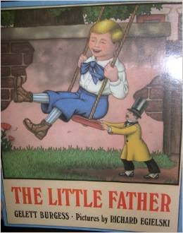 9780374444860: The Little Father