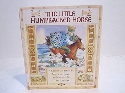 9780374444952: The Little Humpbacked Horse