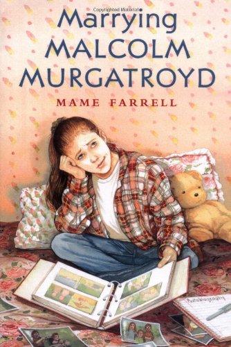 9780374447441: Marrying Malcolm Murgatroyd (Sunburst Book)