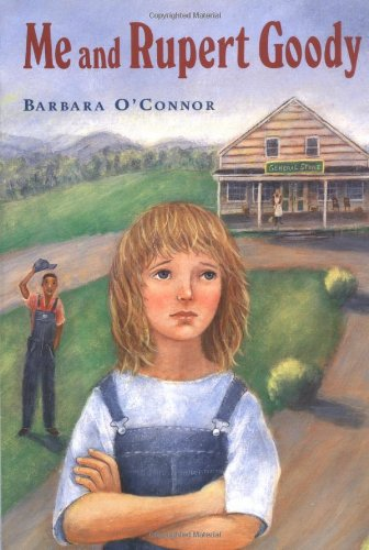 Me and Rupert Goody: Barbara O'Connor