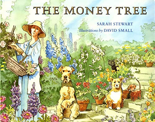 9780374452957: The Money Tree (Collections for young scholars)