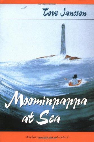 Moominpappa at Sea (Moomins): Tove Jansson, Kingsley