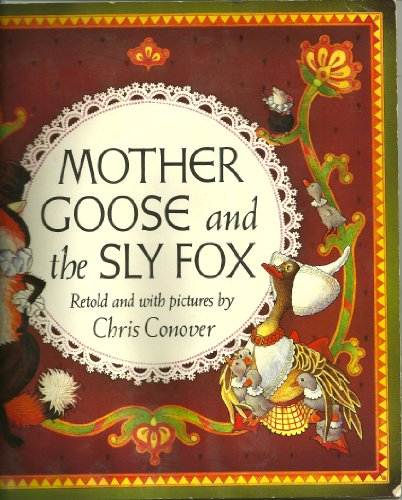 9780374453978: Mother Goose and the Sly Fox