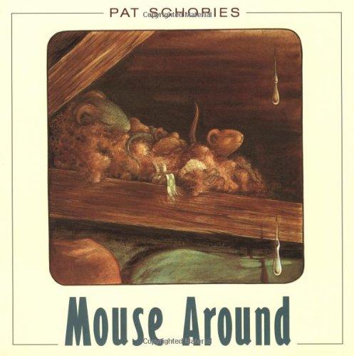 9780374454142: Mouse Around