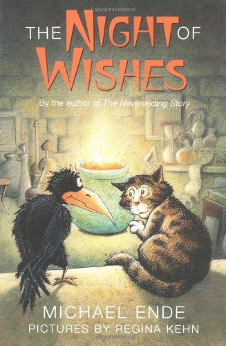 9780374455033: The Night of Wishes