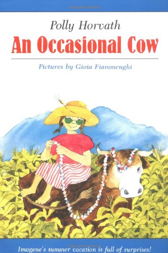 9780374455736: An Occasional Cow