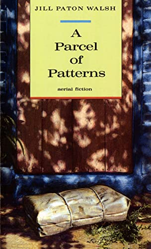 9780374457433: A Parcel of Patterns: Aerial Fiction
