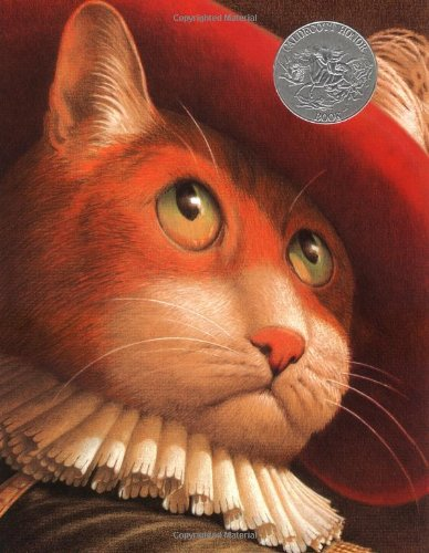 9780374460341: Puss in Boots (Sunburst Book)