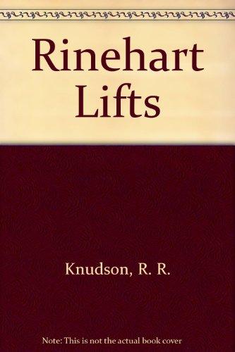 Rinehart Lifts: R. R. Knudson