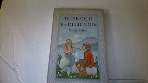 9780374464530: Search for Delicious