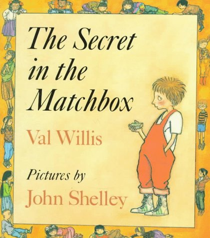 9780374465933: The Secret in the Matchbox