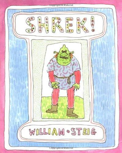 9780374466237: Shrek!