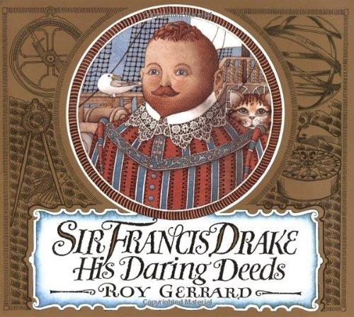 9780374466886: Sir Francis Drake: His Daring Deeds