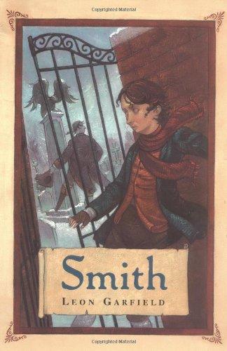 9780374467623: Smith