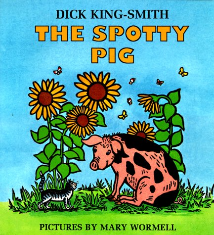 9780374469931: The Spotty Pig