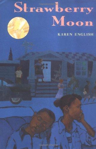 Strawberry Moon.: English, Karen.