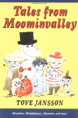 9780374474133: Tales from Moominvalley