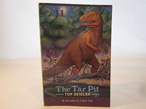 9780374474522: The Tar Pit