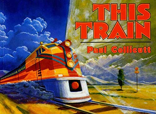 9780374475185: This Train