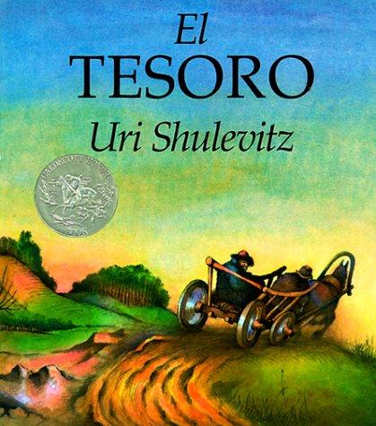 9780374475239: El tesoro (Spanish Edition)