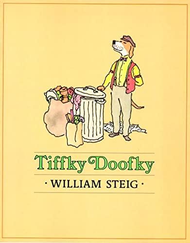 9780374477486: Tiffky Doofky (Sunburst Book)