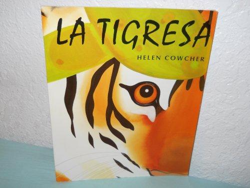 9780374477790: LA Tigresa