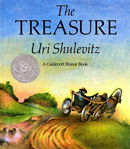 9780374479558: The Treasure (Sunburst Book)