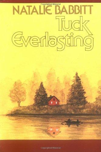 9780374480097: Tuck Everlasting (A Sunburst book)
