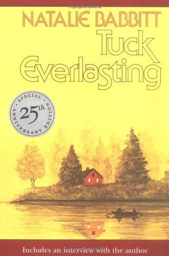 Tuck Everlasting By Natalie Babbitt Abebooks border=