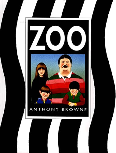 Zoo: Anthony Browne