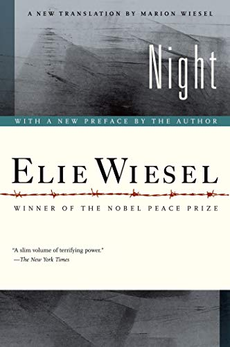 9780374500016: Night (Oprah's Book Club)