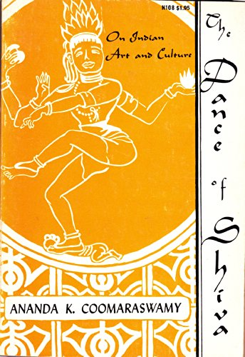 9780374500320: Dance of Shiva