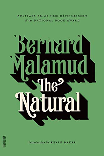 The Natural: Bernard Malamud, Kevin