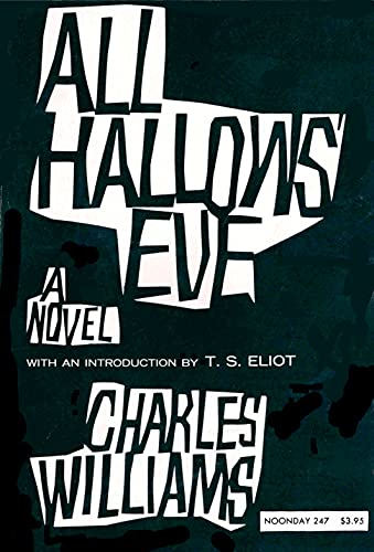 ALL HALLOWS EVE: Charles Williams
