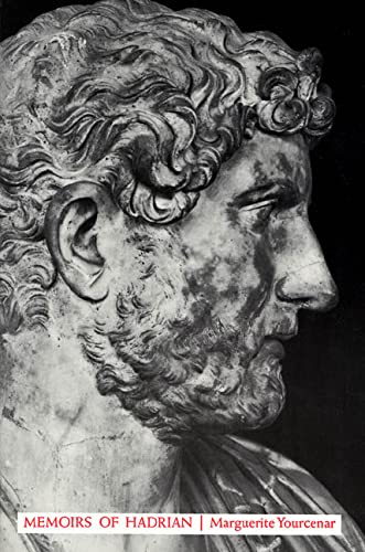 9780374503482: Memoirs of Hadrian