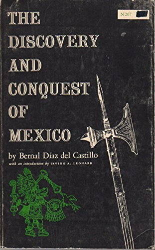 9780374503840: The Discovery and Conquest of Mexico, 1517-1521 (English and Spanish Edition)