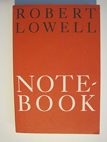 9780374504601: Notebook
