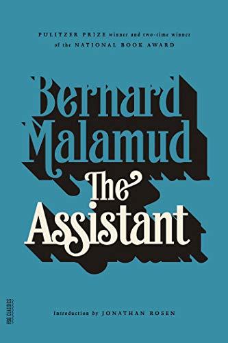 9780374504847: The Assistant: A Novel