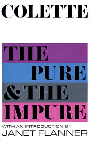 9780374506926: The Pure and the Impure