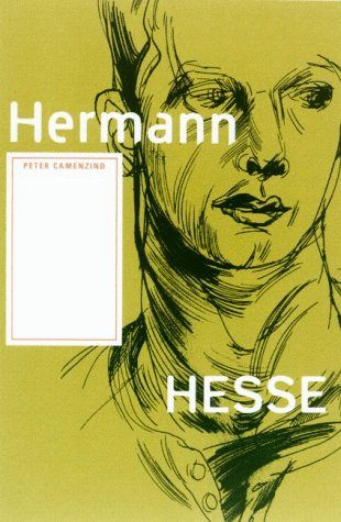 Peter Camenzind: A Novel: Hermann Hesse