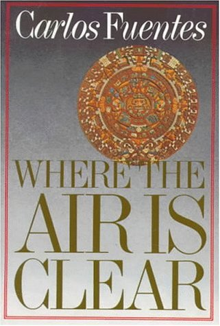 9780374509194: Where the Air Is Clear
