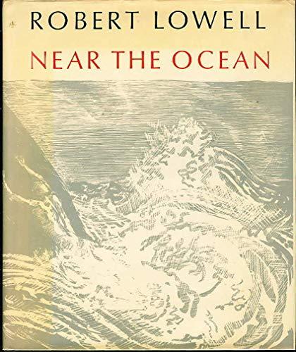 9780374509682: Near the Ocean